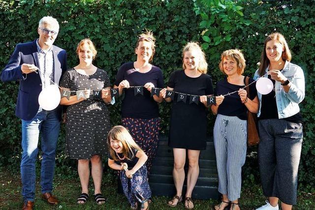 Neuer Forchheimer Verein Landkinder setzt auf Projekte für Kinder und Eltern