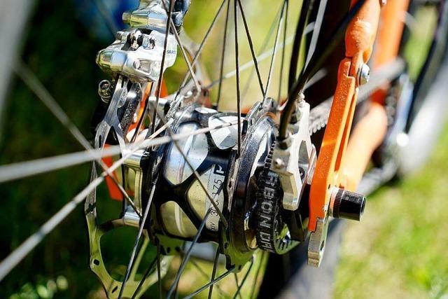Fahrräder werden deutlich mehr kosten