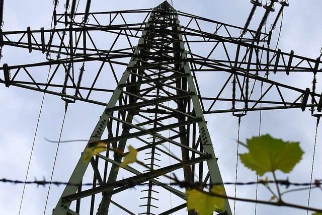 Hochspannung bei Vergabe der Stromkonzession in Lörrach