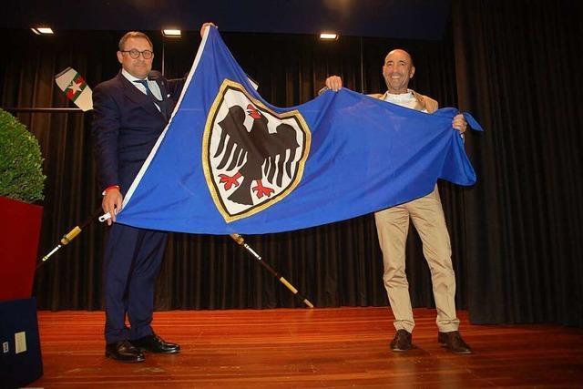 Ruderclub Rheinfelden setzt seit 100 Jahren auf Verlässlichkeit