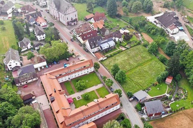 Keine Mehrheit gegen das Projekt: Die Badwiese in Ettenheimmünster kann bebaut werden