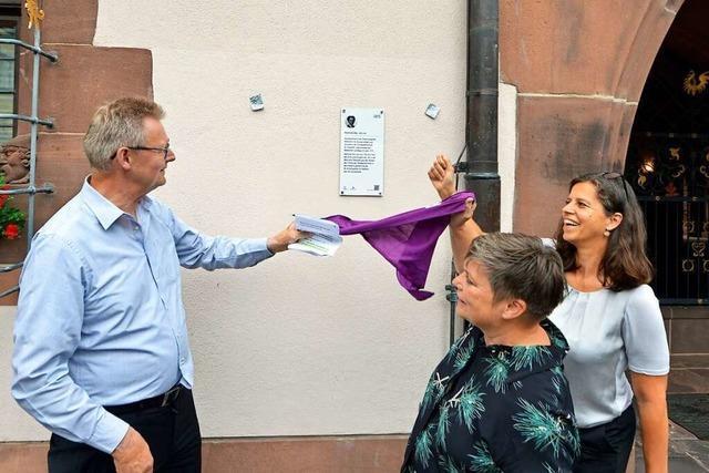 Ordensgründerin, Stadträtin, Juristin: Wie ein Projekt an engagierte Frauen in Freiburg erinnert