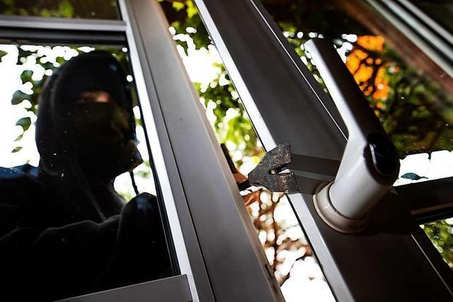Kenzinger Kriminalstatistik: Weniger Einbrüche, mehr Unfälle