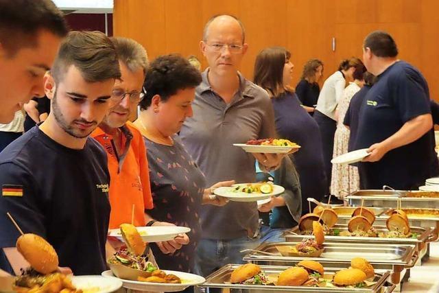 Bad Säckingen dankt Ehrenamtlichen für die Hilfe in Corona-Zeiten