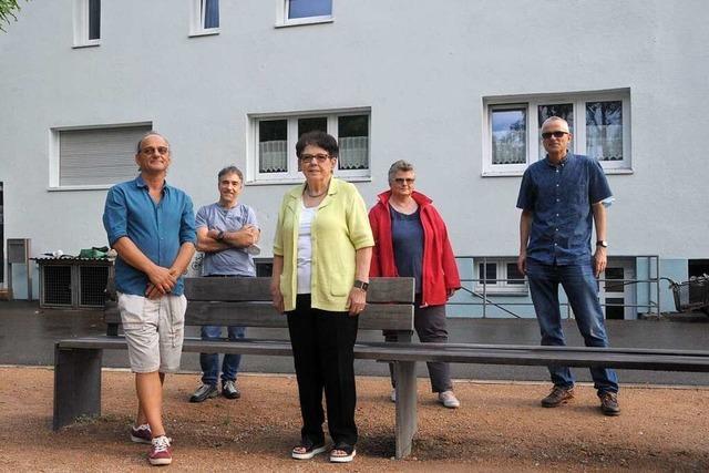 Wärmestube für Wohnungslose will in Weil am Rhein Kontakte fördern