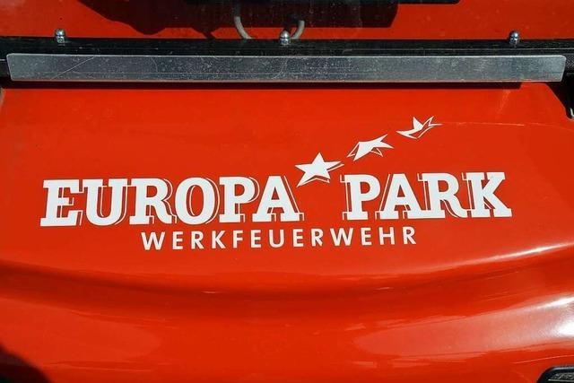 Der Europa-Park Rust will durch eine Neuordnung für mehr Sicherheit sorgen