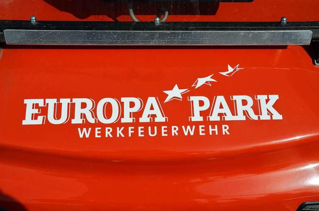 Die Werksfeuerwehr soll einen neuen Standort erhalten.  | Foto: Christian Kramberg