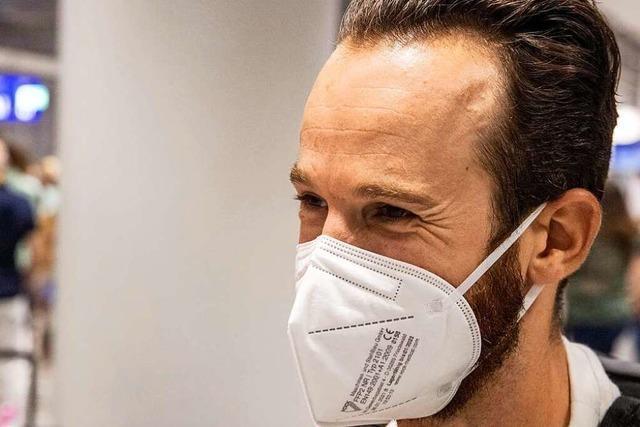 Freiburger Radprofi Simon Geschke aus Tokio zurückgekehrt
