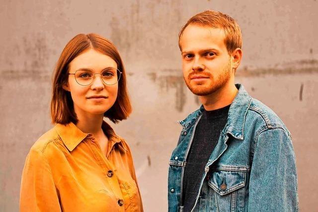 Freiburger Duo Willman streamt Album-Releasekonzert live