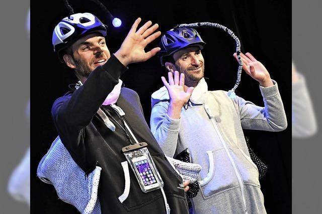 Lörracher Theater Tempus fugit muss mit weniger Förderung leben