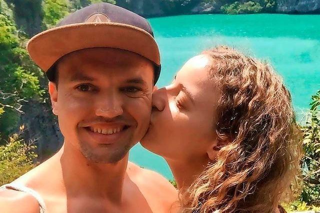 Spender für Leukämie-Kranken aus Wettelbrunn ist gefunden – es ist sein Bruder