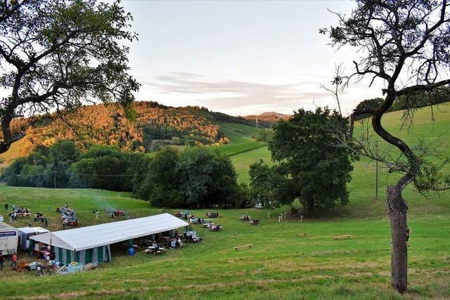 Bürgertreff und Weingut veranstalten Kulturwochenende in Gundelfingen-Wildtal