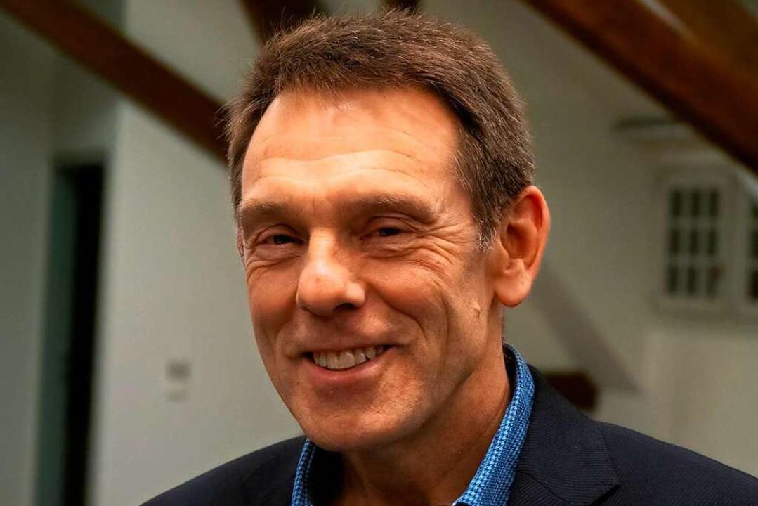 Jürgen Multner (60), Bürgermeister  | Foto: Privat