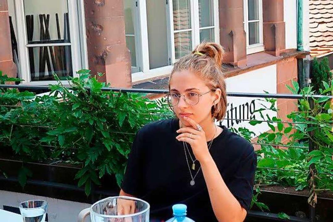 Zoi Wössner  | Foto: Lola Galli