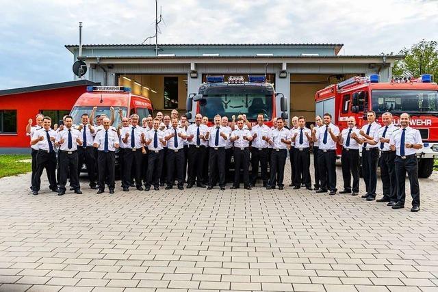 Die Einsätze der Feuerwehr in Pfaffenweiler werden vielfältiger