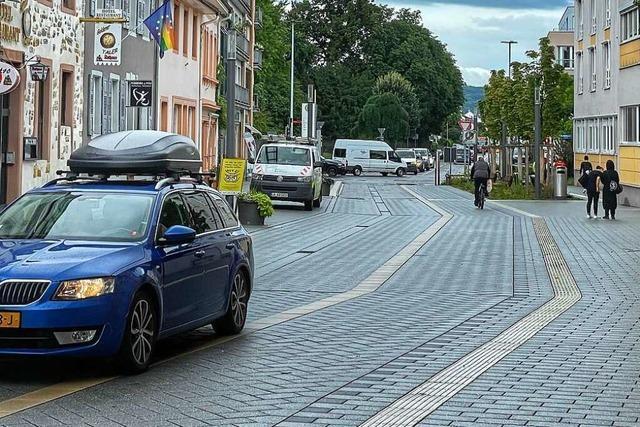 Anwohner kritisieren Zustände in der nördlichen Basler Straße