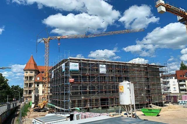 Steueraufkommen 2020 beim Finanzamt Offenburg durch Stundungen rückläufig
