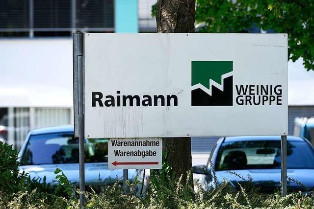 Freiburger Holzoptimierungsspezialist Weinig Raimann zieht nach Malterdingen