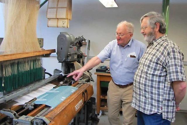 BZ-Leserinnen und Leser gehen auf eine Reise durch die Textilgeschichte