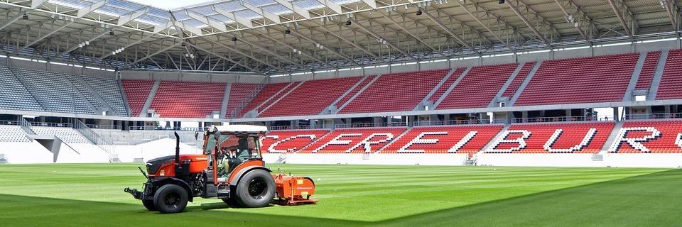 Abendspiele im neuen Stadion des SC Freiburg sind nun doch möglich
