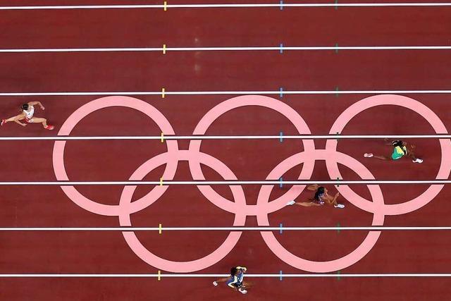Was steckt hinter den Leichtathletik-Rekorden in Tokio?