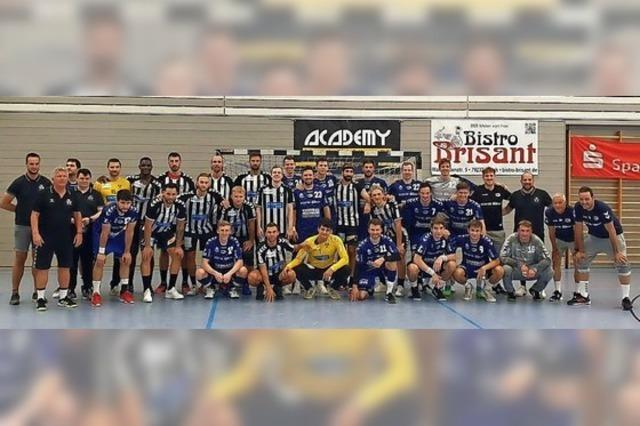 Handball-Profiteams spielen in March