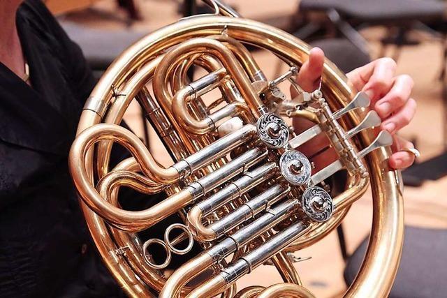 Der Deutsche Musikwettbewerb findet erstmals in Freiburg statt