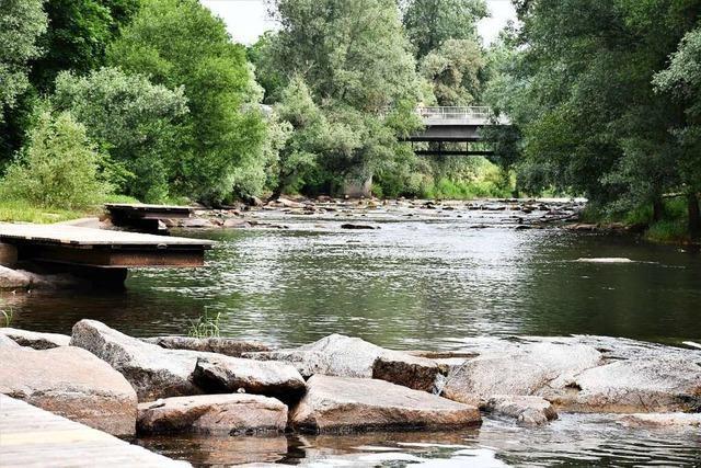 Das sind die schönsten Ausflugsorte rund um Rhein, Wiese und Kander