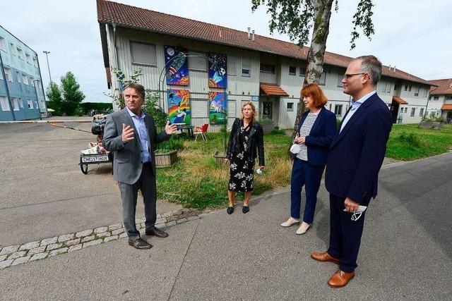 Sozialminister will Antiziganismus-Projekt weiter finanzieren