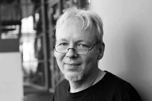 Der Cartoonist Martin Perscheid ist im Alter von 55 Jahren gestorben