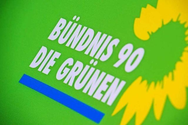Grüne im Saarland von Bundestagswahl ausgeschlossen
