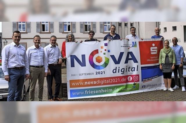 Sponsoring für Friesenheimer