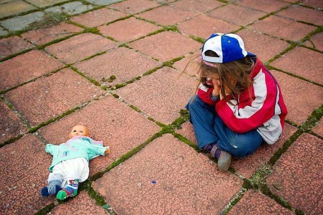 Auch in der Region Freiburg leben Kinder und Jugendliche in Armut