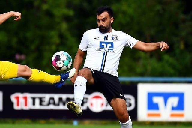 SC Lahr zieht souverän in die nächste Pokalrunde ein