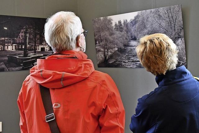 Großes Interesse an Junkov-Ausstellung