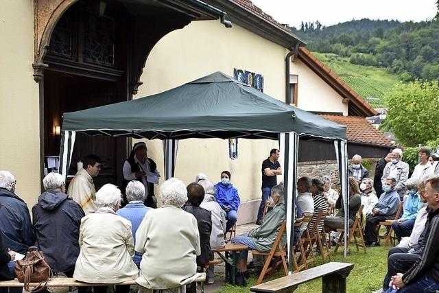 Liebfrauenhof wird zum Wohnprojekt