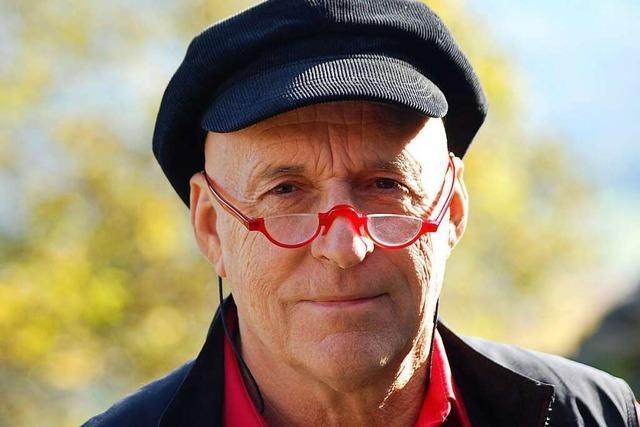 Der Autor, Filmemacher und Kabarettist Martin Graff ist tot