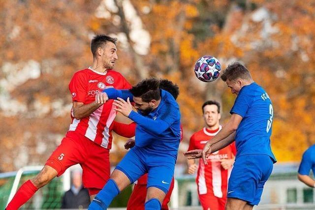 FC Neustadt und FC Löffingen hoffen auf eine Spielzeit ohne erneute Corona-Szenarien