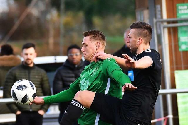 Ambitionen an der Möhlin vor dem Start in die Landesligasaison