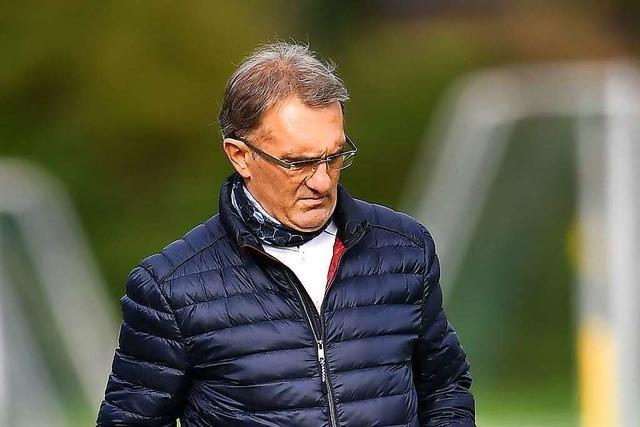 FC Denzlingen geht schweren Wochen entgegen