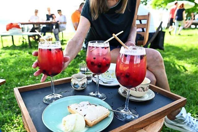 Der Trend geht hin zu alkoholfreien Getränken