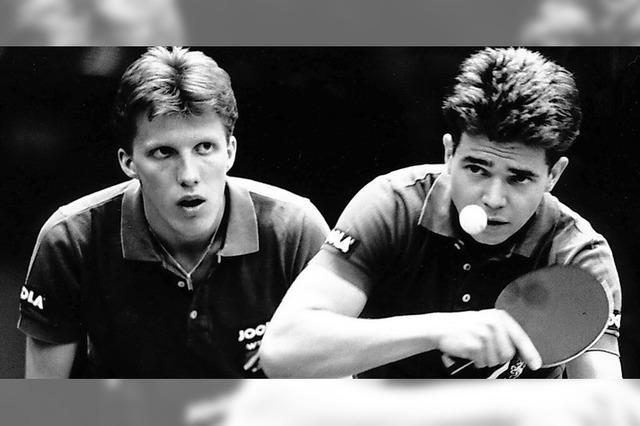 Wie Speedy und Rossi vor 32 Jahren