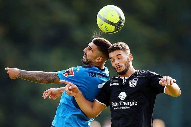 FV Lörrach-Brombach: Was spricht für, was gegen eine erfolgreiche Saison?