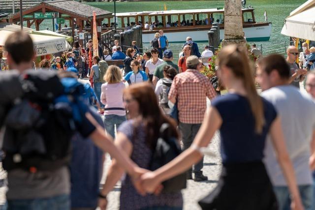 RKI meldet schnelleren Inzidenz-Anstieg als vor einem Jahr