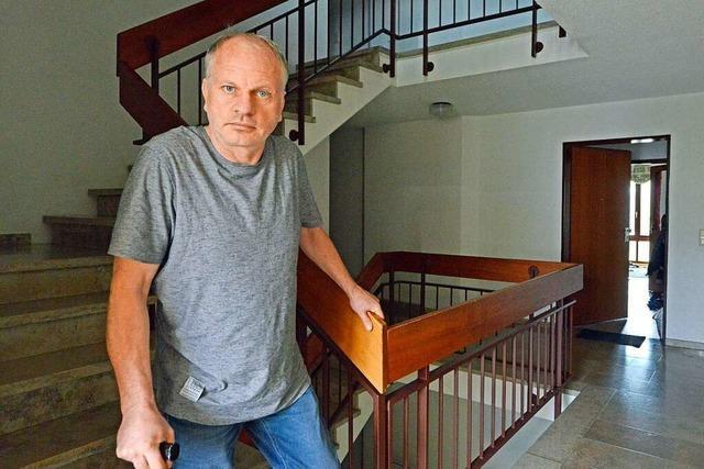Wie ein Freiburger ALS-Patient mit der Behörde kämpft
