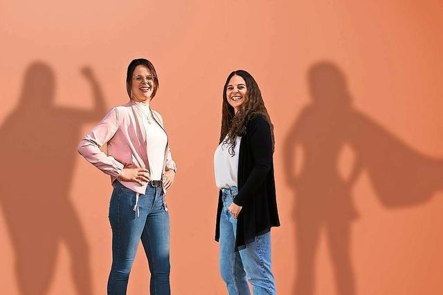 Frauen stehen im Mittelpunkt des neuen Magazins