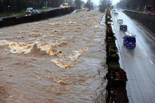 Was können Gemeinden gegen Hochwasser tun – und wo liegen Grenzen?
