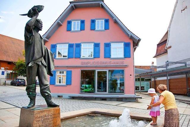 Die Grimmelshausen-Museen in Renchen und Oberkirch