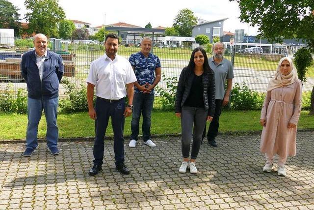 Strategien im Landkreis Emmendingen gegen den Kulturschock