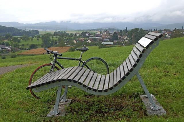 Vier Tipps für klimagerechte Freizeitaktivitäten rund um Rheinfelden